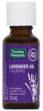Thursday Plantation 100% Lavendar Oil (25ml)