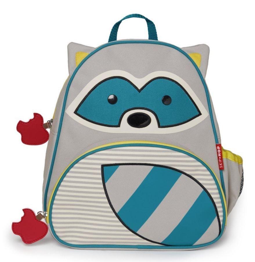Skip Hop Zoo Pack - Raccoon image