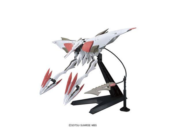 Gundam 1/144 HG Mobile Armor Hashmal Model Kit