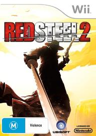 Red Steel 2 + Wii Motion Plus for Nintendo Wii image