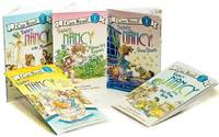 Fancy Nancy Collector's Quintet (5 books) by Jane O'Connor image