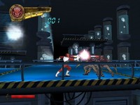 Power Rangers: Super Legends for PlayStation 2 image
