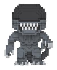 Alien - Xenomorph (8-Bit) Pop! Vinyl Figure