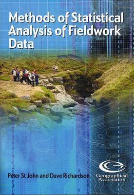 Methods of Statistical Analysis of Fieldwork Data by D.A. Richardson image