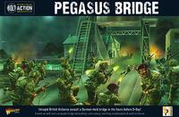 Bolt Action: Pegasus Bridge Second Edition