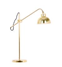 Desk Lamp - Hunter Brass