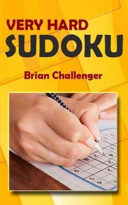 Very Hard Sudoku by Brian Challanger