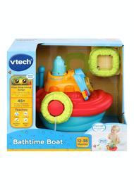 Vtech: Splash & Sing - Bath-Time Boat