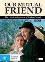 Our Mutual Friend (2 Disc Set) on DVD