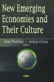 New Emerging Economies & Their Culture by Andreja Cirman image