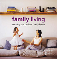 Family Living by Judith Wilson image