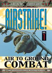 Airstrike! Vol 1 - Air To Ground Combat on DVD