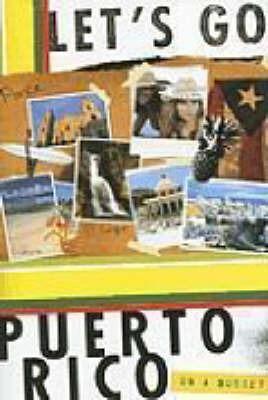 Let's Go Puerto Rico