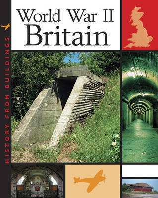 World War II Britain by Stewart Ross