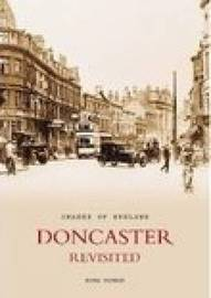Doncaster Revisited by Peter Tuffrey image