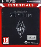 The Elder Scrolls V: Skyrim (PS3 Essentials) for PS3