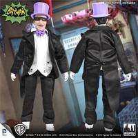Batman Classic 1966 Masked Penguin 8-Inch Action Figure