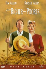 For Richer or Poorer on DVD
