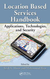 Location-Based Services Handbook image