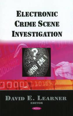 Electronic Crime Scene Investigation image