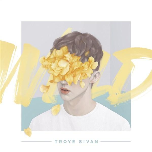 WILD (EP) by Troye Sivan image