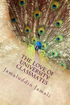 The Love of University Classmates: A Half Hidden World by Jamaluddin Jamali image