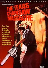 Texas Chainsaw Massacre : Special Edition on DVD