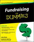Fundraising for Dummies by John Mutz