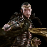 The Hobbit: Lord Elrond At Dol Guldur - 1/6 Scale Replica Figure