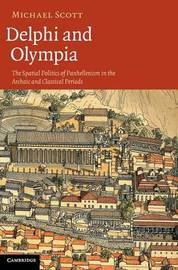 Delphi and Olympia by Michael Scott
