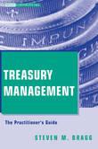 Treasury Management by Steven M. Bragg
