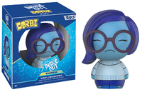 Inside Out - Sadness Dorbz Vinyl Figure