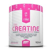 Fitmiss Creatine - Unflavored (30 Serve)