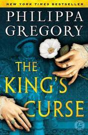 The King's Curse by Philippa Gregory