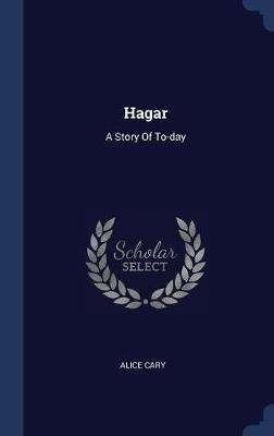 Hagar by Alice Cary image