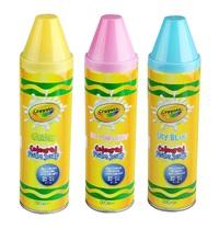 Crayola: Foam Bath Soap - (200 ml)