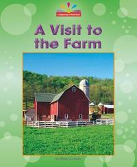 A Visit to the Farm by Mary Lindeen image