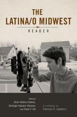 Latina/o Midwest Reader