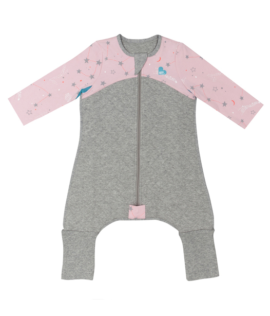 Love to Dream Sleep Suit TOG 2.5 - Pink - (Size 1)