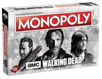 Monopoly - The Walking Dead Edition