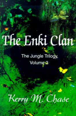 The Enki Clan by Kerry M. Chase image