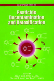 Pesticide Decontamination and Detoxification image