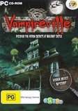 Vampireville for PC Games