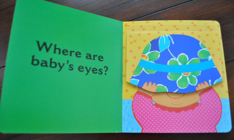 Where is Baby's Belly Button: A Lift-the-flap Book by Karen Katz image