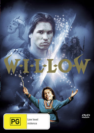 Willow: Special Edition on DVD image