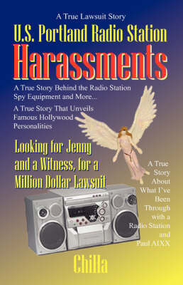 U.S Portland Radio Station Harassments by ChiHa