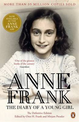 ad57c571c92a The Diary of a Young Girl by Anne Frank image