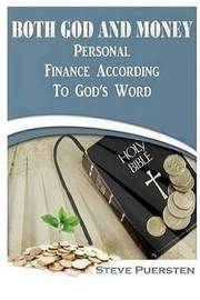 Both God and Money by Steve Puersten image