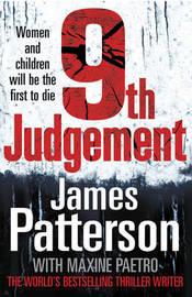 9th Judgement (Women's Murder Club) by James Patterson