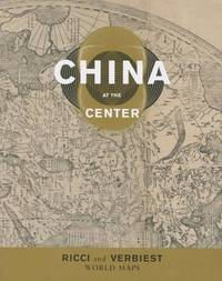 China at the Center by M Antoni J Ucerler